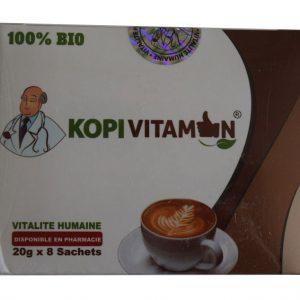 KOPI VITAMIN ENERGY COFFEE