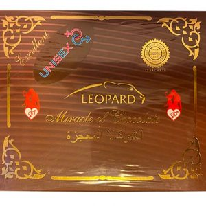 LEOPARD MIRACLE OF CHOCOLATE