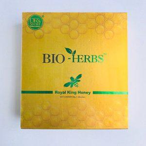 Buy bio herb royal king honey Online